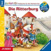 Die Ritterburg, Audio-CD