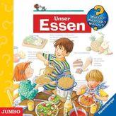 Unser Essen, 1 Audio-CD