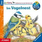 Im Vogelnest, 1 Audio-CD