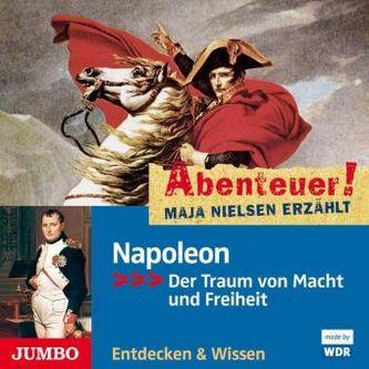 Napoleon, 1 Audio-CD