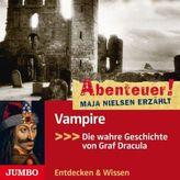 Vampire, 1 Audio-CD