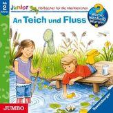 An Teich und Fluss, 1 Audio-CD