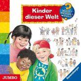 Kinder dieser Welt, Audio-CD
