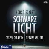 Schwarzlicht, 4 Audio-CDs