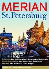 Merian St. Petersburg