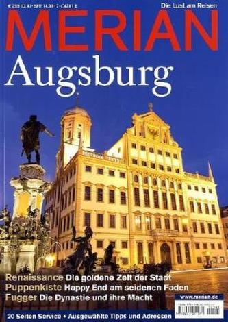 Merian Augsburg