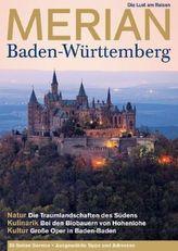 Merian Baden-Württemberg