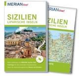 MERIAN live! Reiseführer Sizilien Liparische Inseln