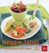 Veggie Tapas