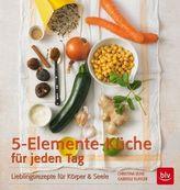 5-Elemente-Küche für jeden Tag
