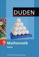 Lehrbuch, Klasse 9