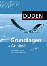 Duden Grundlagen Analysis