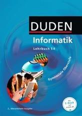 Duden Informatik, Gymnasiale Oberstufe