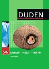 5./6. Klasse, Lehrbuch