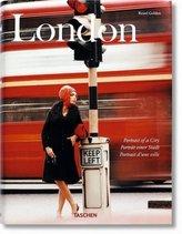 Portrait of a city: London