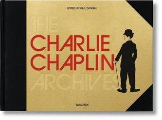 The Charlie Chaplin Archives - Duncan, Paul