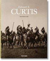 Edward S. Curtis 1868-1952