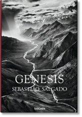 Sebastiao Salgado. Genesis