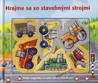 Hrajme sa so stavebnými strojmi