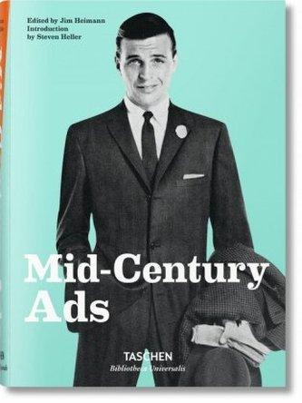 Mid-Century Ads - Heimann, Jim