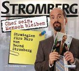 Stromberg, 'Chef sein, Mensch bleiben', 1 Audio-CD