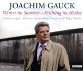 Winter im Sommer - Frühling im Herbst, 4 Audio-CDs