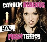 PussyTerror, 1 Audio-CD