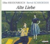 Alte Liebe, 3 Audio-CDs