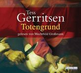 Totengrund, 6 Audio-CDs