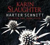 Harter Schnitt, 6 Audio-CDs