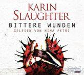 Bittere Wunden, 6 Audio-CDs