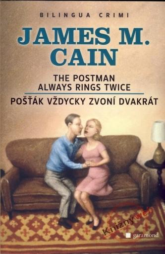 Pošťák zvoní vždycky dvakrát/The Postman Always Rings Twice