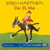 Der 35. Mai, 1 Audio-CD