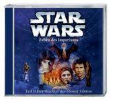 Star Wars, Erben des Imperiums, Der Wächter des Mount Tantiss, 1 Audio-CD