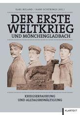 Der Erste Weltkrieg und Mönchengladbach