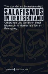 Salafismus in Deutschland