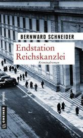 Endstation Reichskanzlei