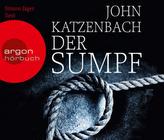 Der Sumpf, 6 Audio-CDs