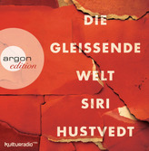 Die gleißende Welt, 8 Audio-CDs