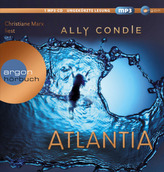 Atlantia,1 MP3-CD