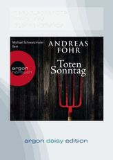 Totensonntag, 1 MP3-CD (DAISY Edition)