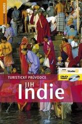 Indie jih + DVD