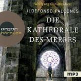 Die Kathedrale des Meeres, 2 MP3-CDs