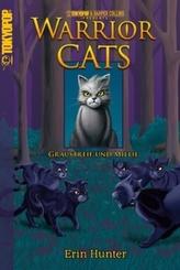 Warrior Cats, Graustreif und Millie