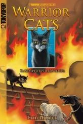 Warrior Cats - Rabenpfotes Abenteuer