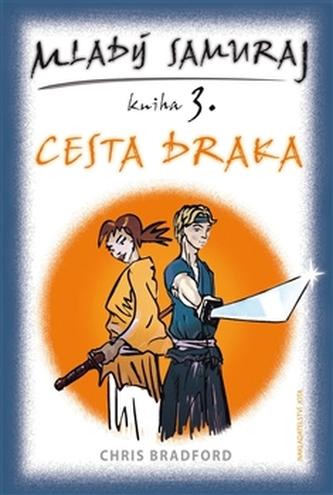 Mladý samuraj 3.- Cesta draka