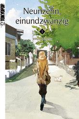Neunzehn, einundzwanzig. Bd.1