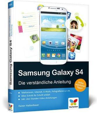 Samsung Galaxy S4 - Hattenhauer, Rainer