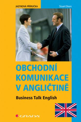 Obchodní komunikace v angličtině