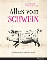 Alles vom Schwein